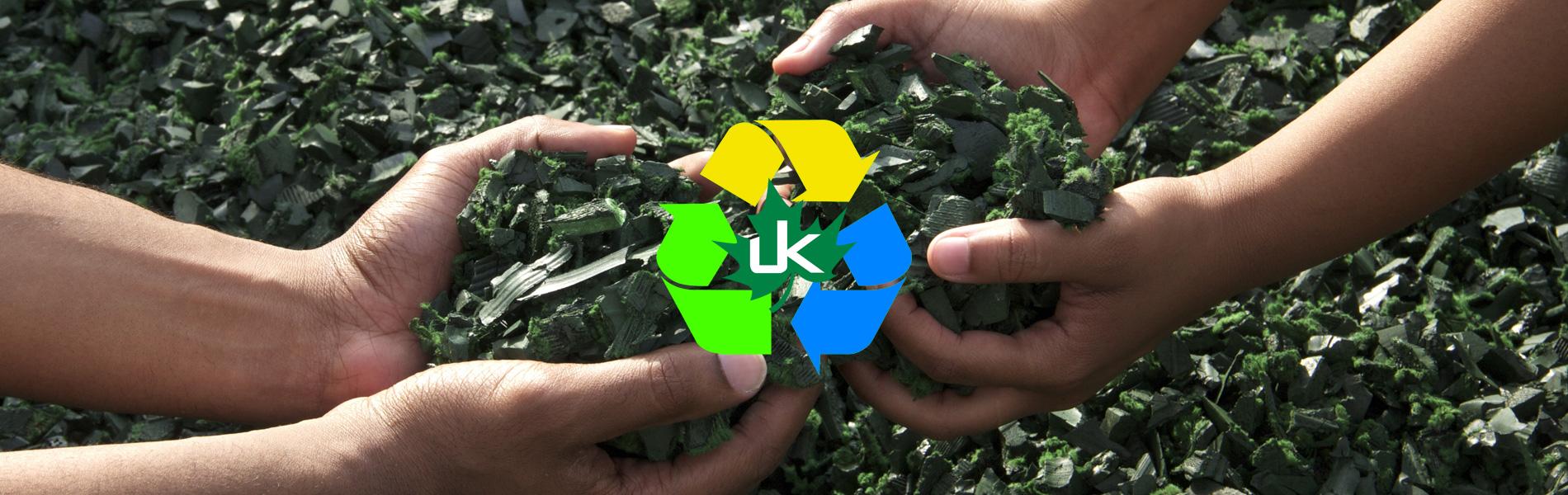 """Segregacja odpadów w """"PSZOK"""""""